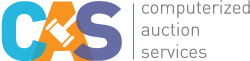 Computerized Auction Services Logo
